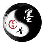 济南墨香装饰工程有限公司logo