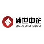 盛世中企(北京)管理咨询有限公司logo