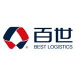 杭州百世�W�j技�g有限公司�|莞分公司logo