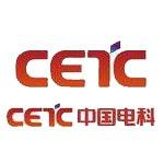 中电科新型智慧城市研究院有限公司logo