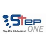 Step One Solutions Ltdlogo