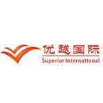 ��越���H控股有限公司logo