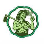 �V州市食啥好�W�j科技有限公司logo