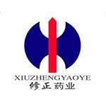 修正药业活络营销中心沈阳事业部logo