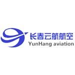 长春云航航空信息咨询有限公司logo