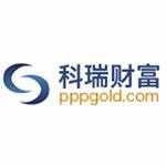 武汉科瑞财富网络科技服务有限责任公司logo