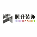 郑州腾升装饰有限公司logo