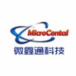 成都微鑫通�r代科技有限公司logo