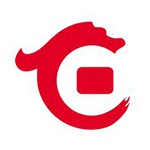 华夏银行杭州分行信用卡共建中心logo
