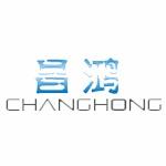 成都昌��物流有限公司logo