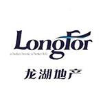 大连龙湖东港房地产有限公司logo