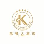 海口美兰凯顿大酒店logo