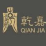 上海乾嘉金融信息服务有限公司西安分公司logo