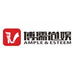 北京博儒尚娱传媒文化有限公司logo