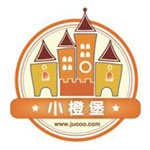 深圳市小橙堡文化�鞑ビ邢薰�司logo