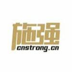 杭州施强教育科技有公司logo