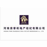 河南房掌柜房地产经纪有限公司logo