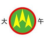 大午中学logo