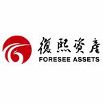上海复熙资产管理有限公司logo