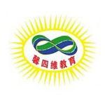 馨四维培训学校logo