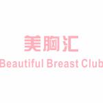 广东美胸汇网络科技有限公司logo