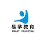 余姚市易学教育培训学校logo