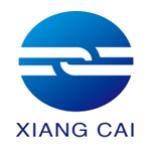 广州市湘才劳务派遣有限公司logo