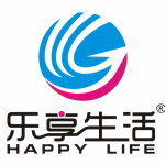 湖南乐享生活租赁服务有限公司logo