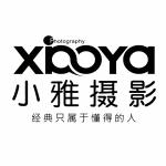 杭州小雅摄影有限公司logo