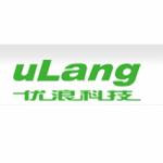 湖南优浪语音科技有限公司logo