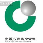 中国人寿股份有限公司重庆分公司渝中支公司logo