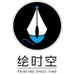 绘聚时空(武汉)科技文化有限公司logo