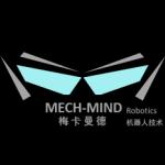梅卡曼德(北京)机器人科技有限公司logo
