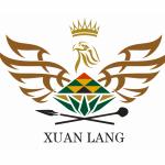 杭州炫��文化�l展有限公司logo