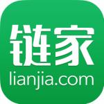 深圳链家房地产经纪有限公司茂华大厦分公司logo