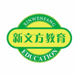 湖南新文方科技教育有限公司logo