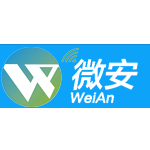 安徽微安网络科技有限公司logo