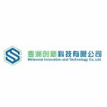 深圳市麦澜创新科技有限公司logo