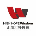 江苏汇鸿汇升投资管理有限公司logo