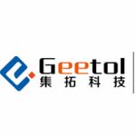 长沙集拓信息技术有限公司logo