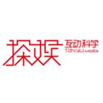 深圳市?#25509;?#20114;动科学文化有限公司logo