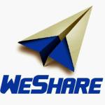 威尚利德科技有限公司logo