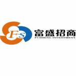广州市富盛物流有限公司logo