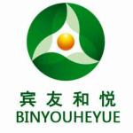 北京宾友和悦食品有限公司logo