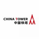 中国铁塔股份有限公司湖南省分公司logo