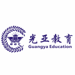 成都光��教育管理有限公司logo