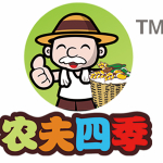 苏州农夫四季电子商务有限公司logo