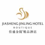 南京佳盛酒店管理有限公司logo