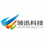 吉林省领迅科技有限公司logo