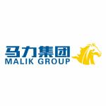 广东马力集团有限公司logo
